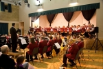 2012-03 Joint Concert with Basingstoke Silver Band 24 March 2012