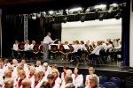 2013-07 Joint Concert with The Tadley Singers - Queen Mary's College - 14 July 2013