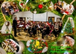 2018-12-19 Christmas Concert  Sherfield-on-Loddon Village Hall