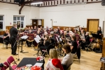 2019-12-11 - Christmas Concert Sherfield Village Hall