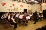 2010-12-18 Christmas Concert and Lunch