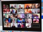 2020-12-16 & 23 - Virtual Christmas Activities - Mystery Themed Dinner Etc.
